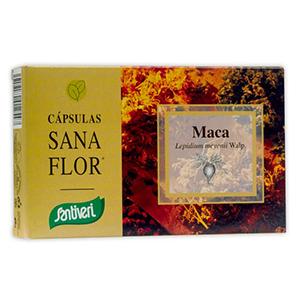 Sanaflor Maca de Santiveri
