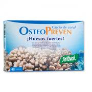 OsteoPreven Calcio de Coral de Santiveri