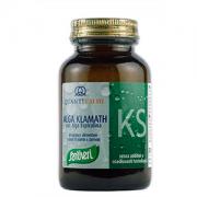 Alga Klamath + Alga Espirulina de Quanticum