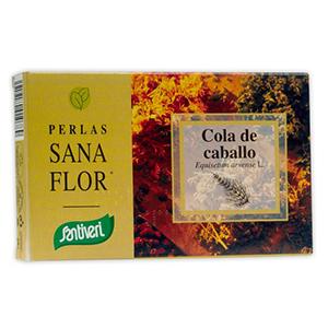 Cola de Caballo (Equisetum Arvense) Santiveri