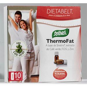 Dietabelt Thermo Fat Santiveri