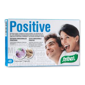 Positive - Santiveri