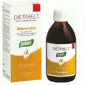 Dietabelt Thermofat Quema