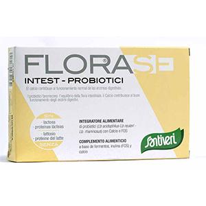 Florase Intestinal Probiótico Sin Lactosa