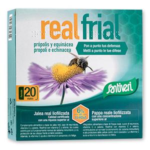 Jalea Real Frial con Equinácea