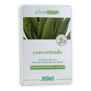Aloe Vera Concentrado