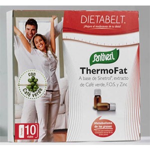 Dietabelt Thermo Fat Santiveri