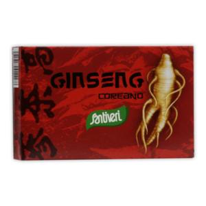 Ginseng Coreano