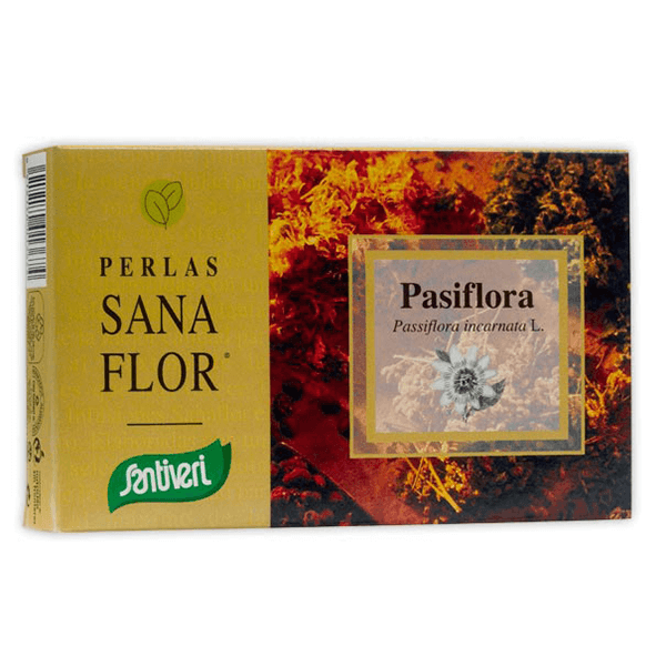 Sanaflor Pasiflora Natural (Relajación)