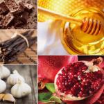 6 Alimentos Afrodisíacos que Aumentarán tu Líbido